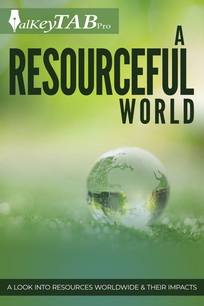A Resourceful World