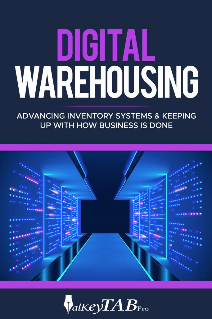 Digital Ware Housing