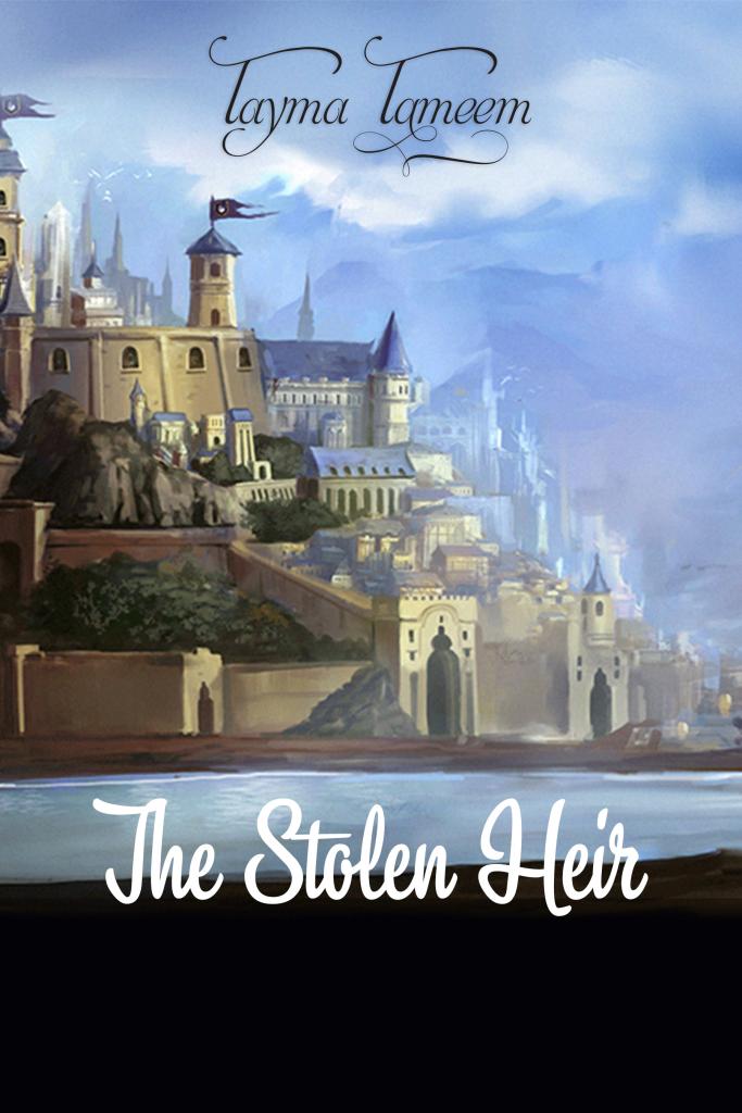 The stolen heir