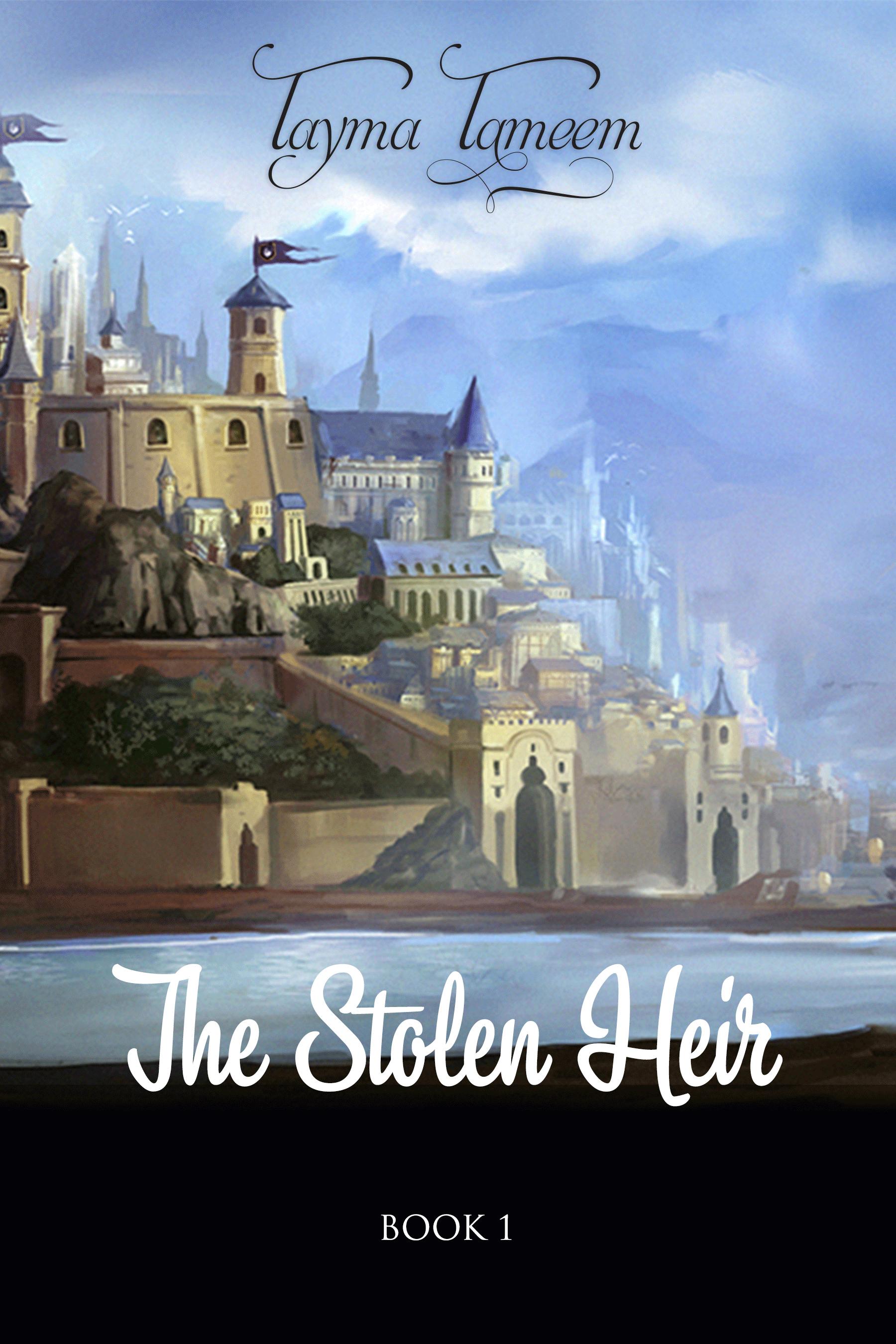 The Stolen Heir Book1