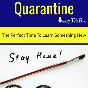 Jumpstart Your Quarantine