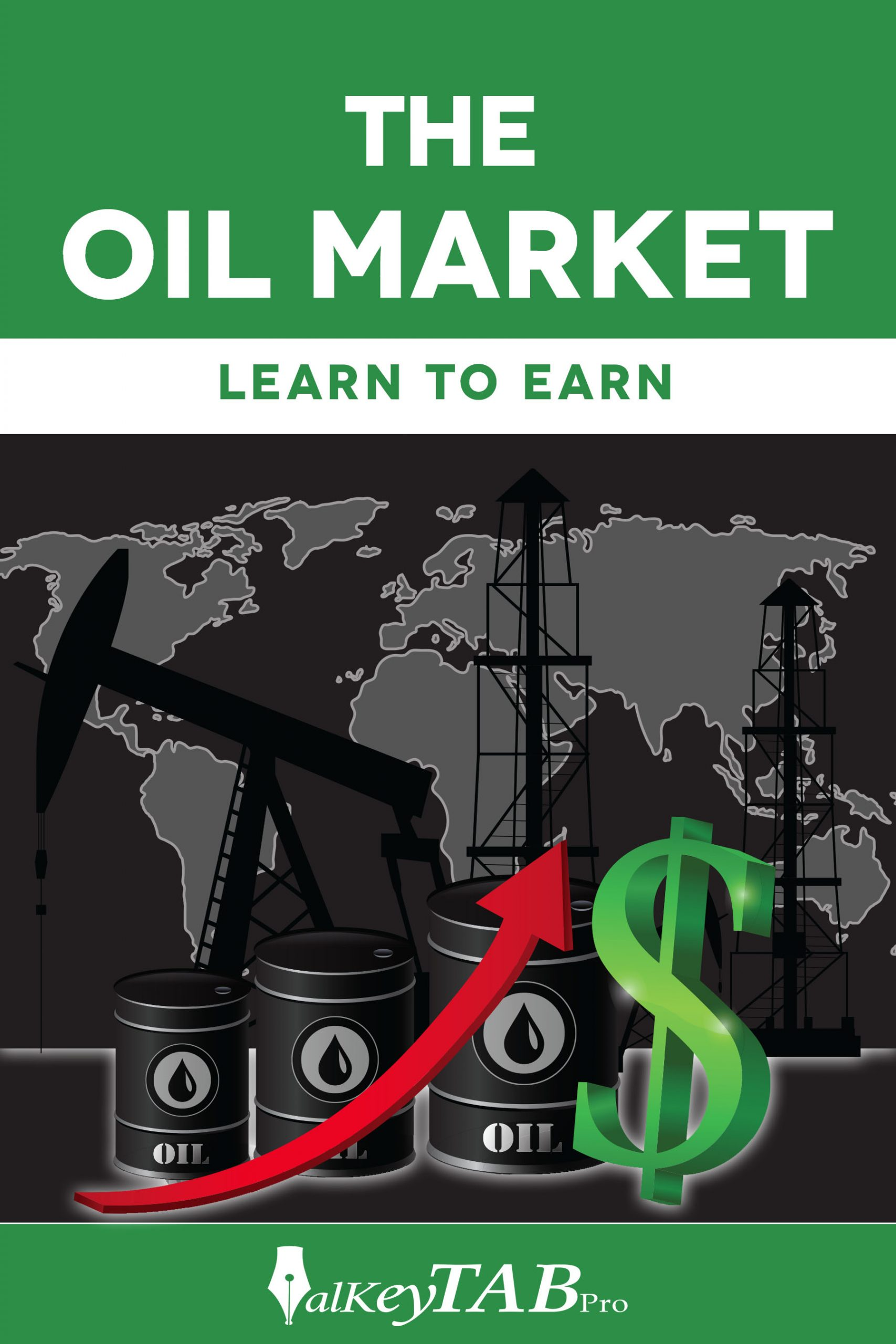 cover oil market
