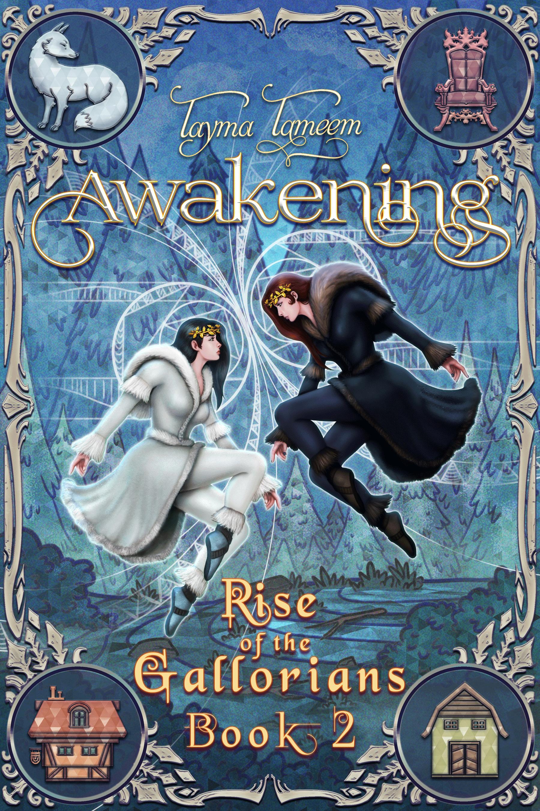 Awakening Book 2