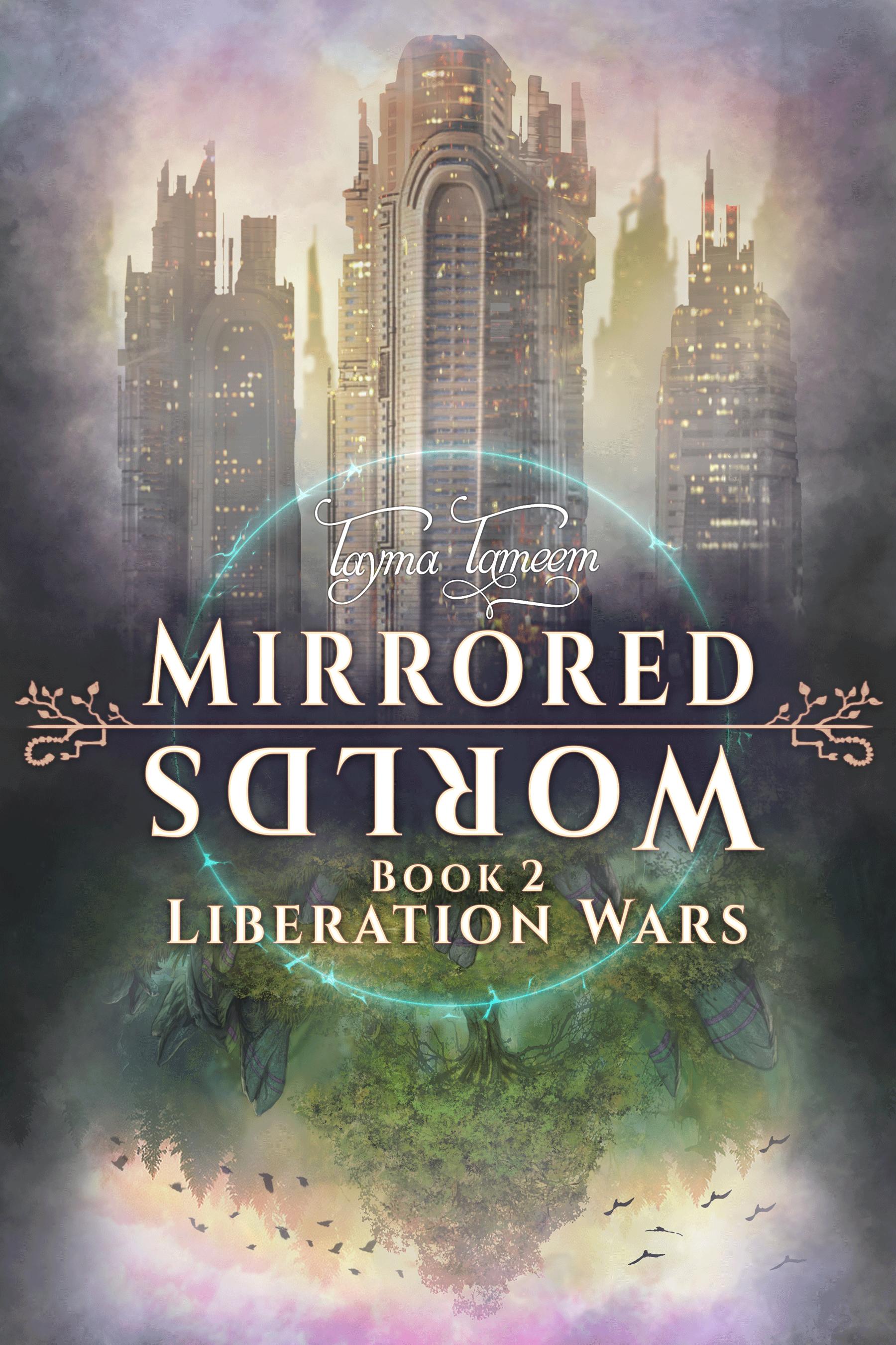 Mirror Worlds Book 2