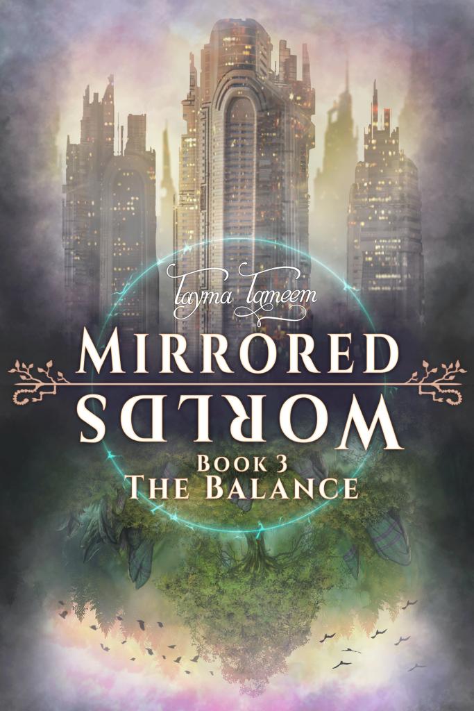 Mirror Worlds Book 3