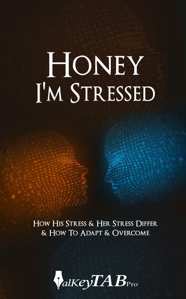 Honey im Stressed